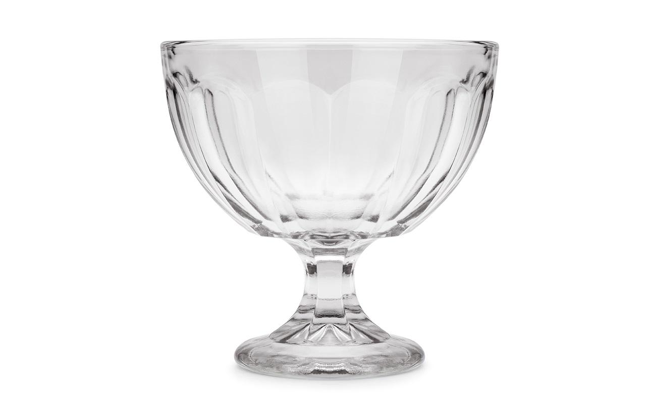 Taça sobremesa em vidro Pavillion 485ml Brinox