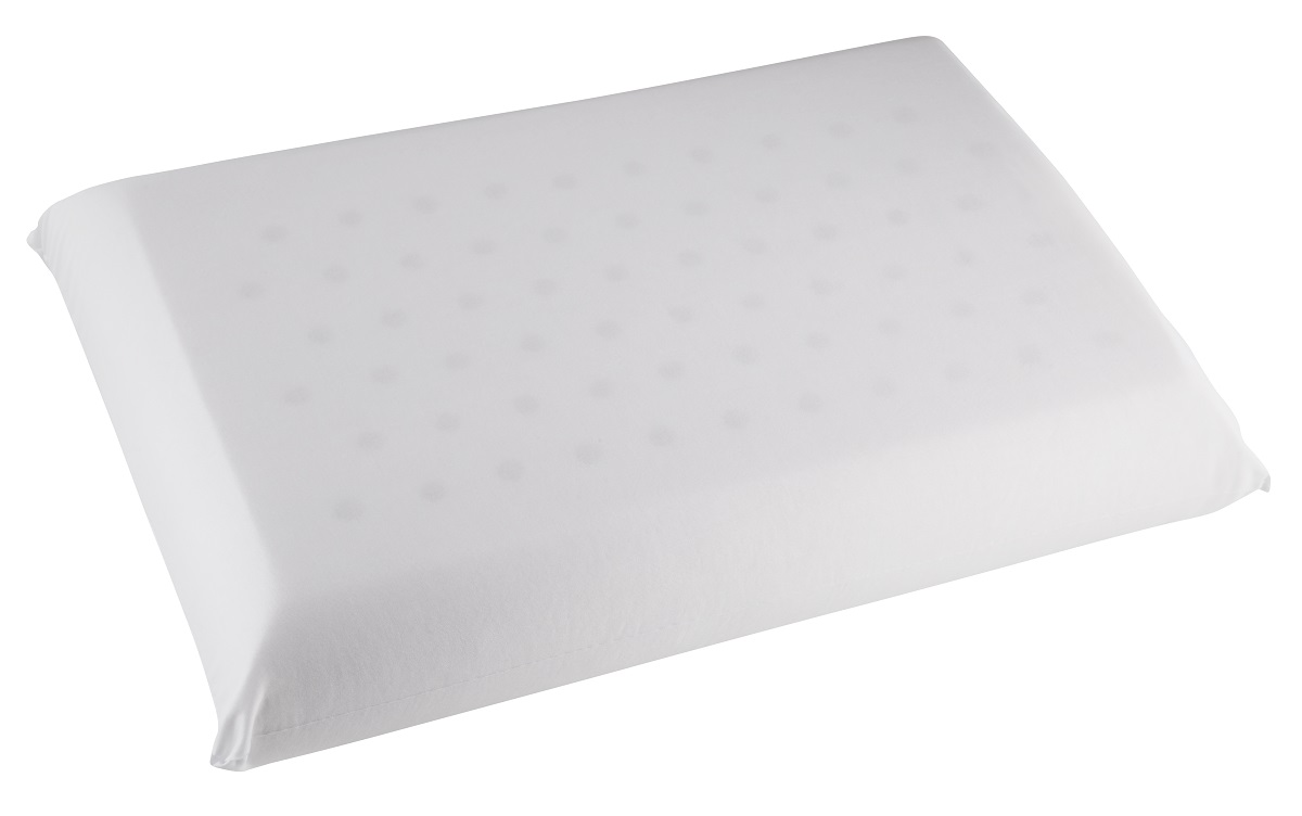 Travesseiro látex Plus Lavável Sintético 70x50x14cm Fibrasca