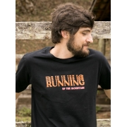Running | Up The Mountain