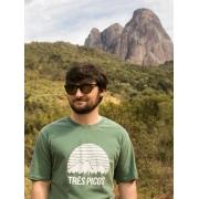 Três Picos | Up The Mountain