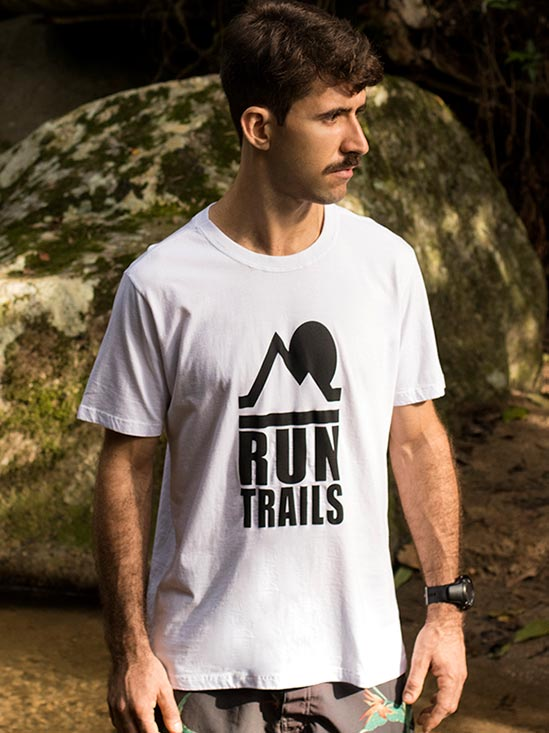 Run Trails | Up The Mountain