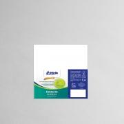 Cartão Capa Branca - 30,5x30,5cm- Pacote10un