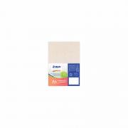Cartão Natural Premium - Medida A4 - Pacote 10un