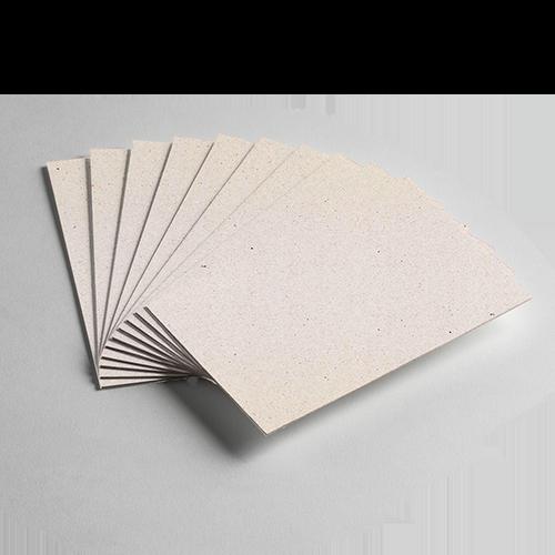 Cartão Natural Premium - Medida A3 - Pacote 10un