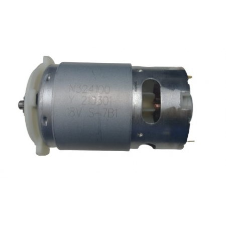 Conjunto Motor e Pinhão - Ref. N376649 - Dewalt - Produto Original