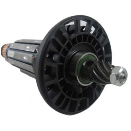 Rotor Com Rolamento Dwe4120 127V - Ref N095273 - Dewalt - Produto Original
