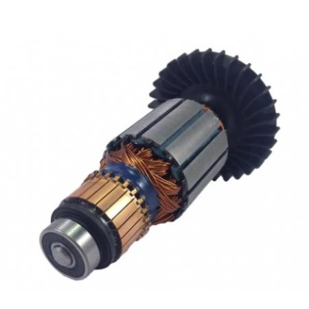 Rotor Com Rolamento E Pinhao 127v Dw862 - Ref. N564644S - Dewalt - Produto Original