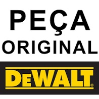"""Conjunto Estator - Dwe4120 127v """"SC"""" - N156823 - Dewalt - Produto Original"""