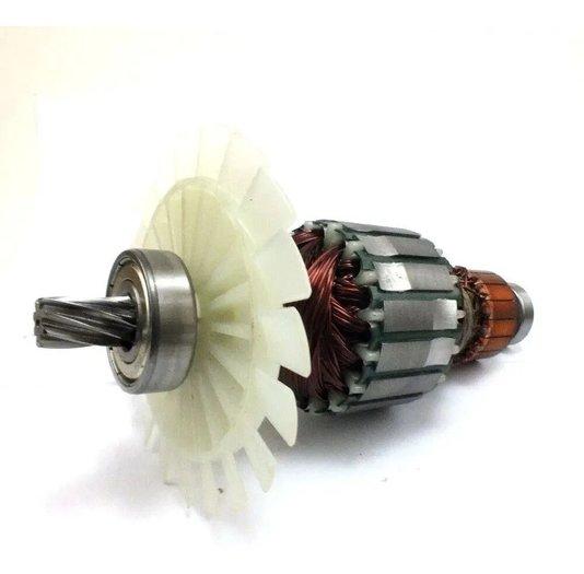 Conjunto Rotor 127v - Ref.90568782 - Dewalt - Produto Original