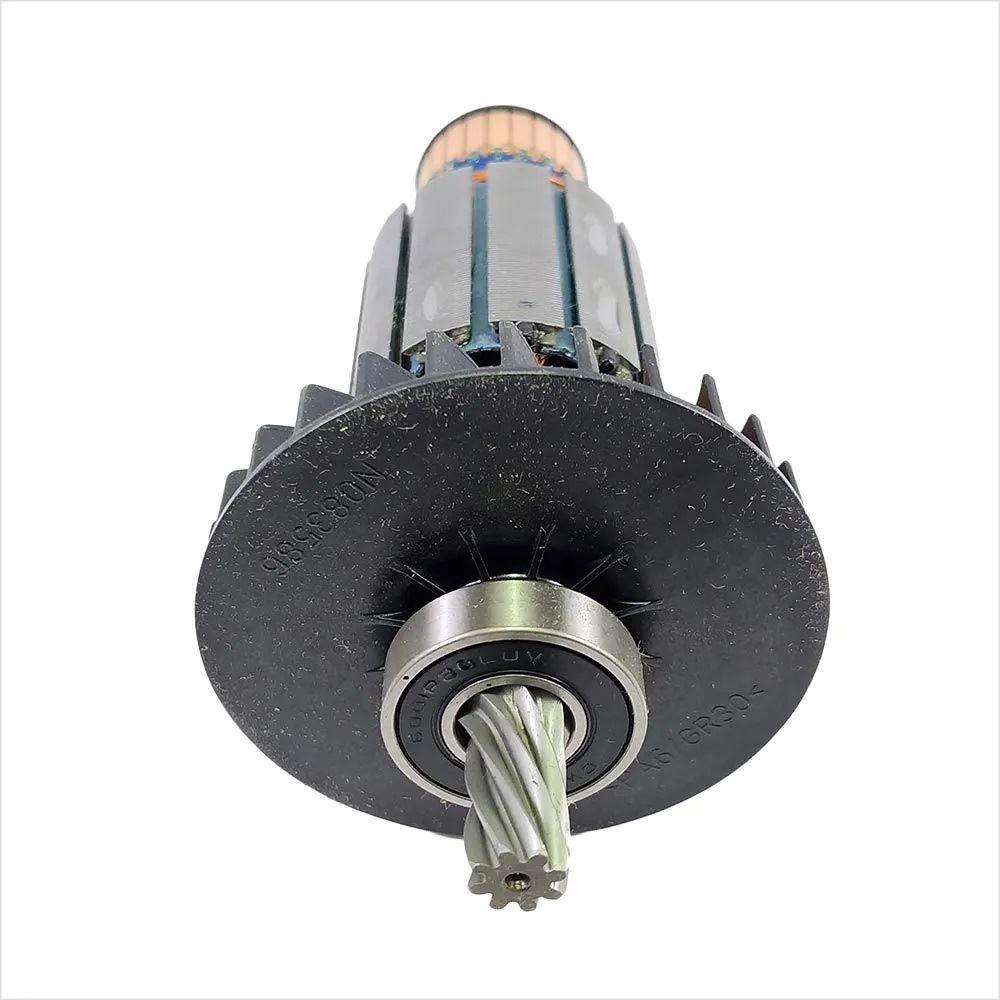 Conjunto Rotor Com Rolamento 127v Dwe560 - Ref. N147260s - Dewalt - Produto Original