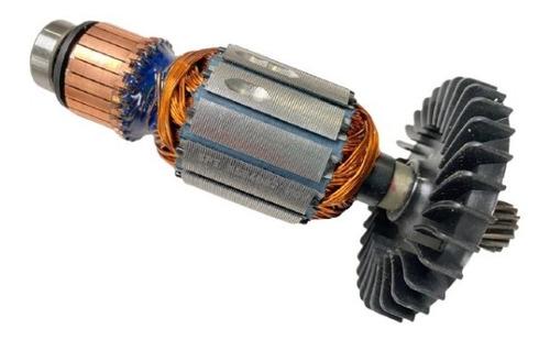 Conjunto Rotor com Rolamento E Pinhao127V Spt115 N564095S - Dewalt - Produto Original
