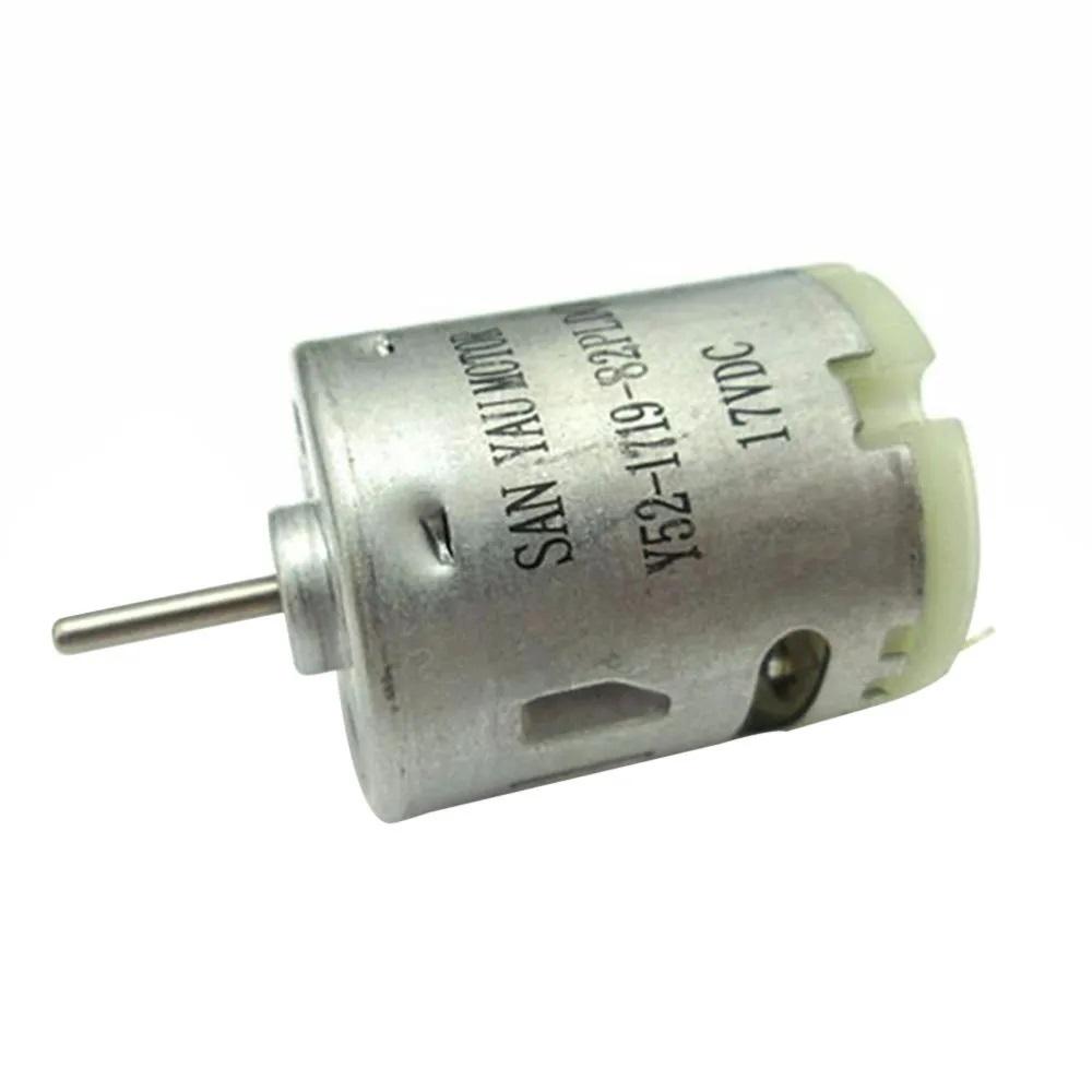 Motor 17VDC - Ref. 1004088-00 - Dewalt - Produto Original