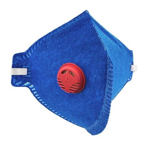 Respirador Descartavel PFF1 (S) - Com Válvula