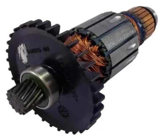 Rotor Com Rolamento E Pinhao 127v - Ref. N574977S - Dewalt - Produto Original