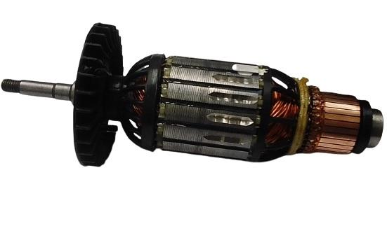 Rotor Com Rolamento Para Esmerilhadeira - 127V - Ref. 638001-01S - Dewalt - Produto Original