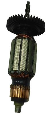 Rotor Para Furadeira Dw508s 800w 127v - Ref. N466684S - Dewalt - Produto Original