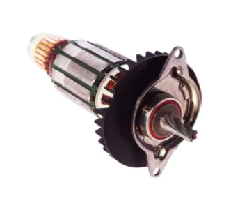 Rotor para Martelete 127v - Ref. N081738 - Dewalt - Produto Original