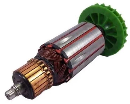Rotor Para Politriz 127v - Ref. 5140140-90 - Dewalt - Produto Original