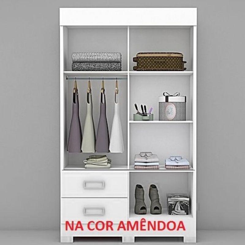 ROUPEIRO AUDACE AMENDOA/OFF