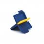 Kit Mydo com 6 Cartelas de Pilhas Auditivas A10 e Acessórios
