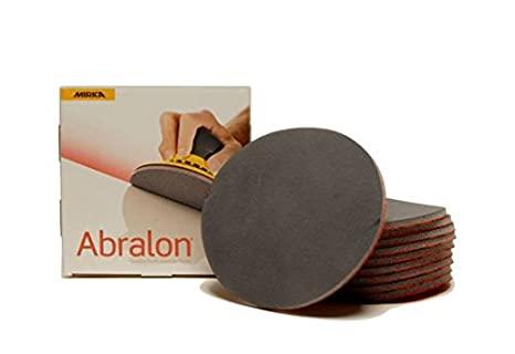 MIRKA ABRALON DISCO 150MM