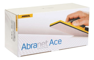 MIRKA ABRANET ACE 70 X 125MM