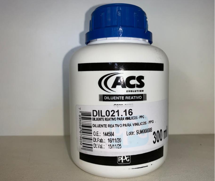 PPG ACS FOSFATIZANTE WASH PRIMER COM CATALISADOR - 0,9 L