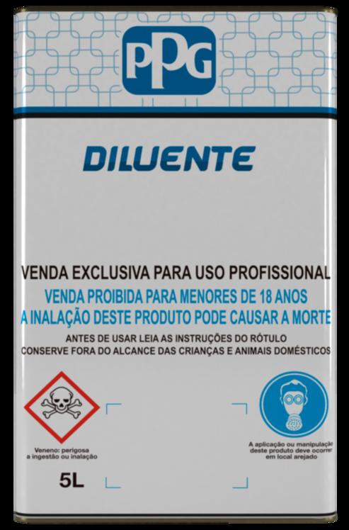 PPG DELTRON DILUENTE D807 5 L