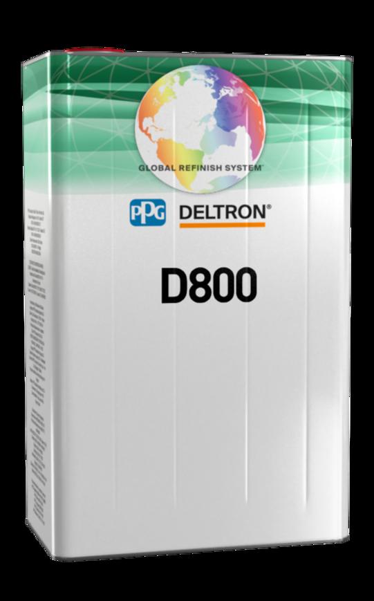 PPG DELTRON VERNIZ D800 5 litros