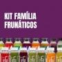 Kit Família Frunáticos - 16 produtos| 300 ml