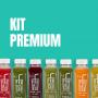 Kit Premium - 7 Sucos | 300ml