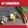 Kit Termogênico - 5 sucos | 300ml