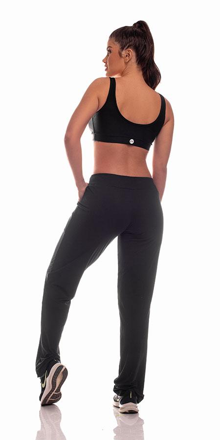 Calça Skinfit Yoga