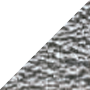 Branco e Cinza Granulado