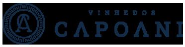 E-commerce Vinhedos Capoani