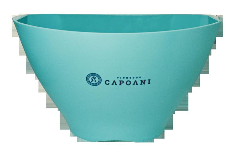 Champanheira Vinhedos Capoani