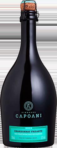 Vinho Branco Capoani Chardonnay Frisante 2020