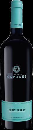 Vinho Tinto Capoani Petit Verdot 2020