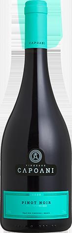 Vinho Tinto Capoani Pinot Noir 2020