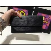 Carteira Louis Vuitton Sarah Epi Black