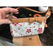 Pochette Cherry Blossom Louis Vuitton