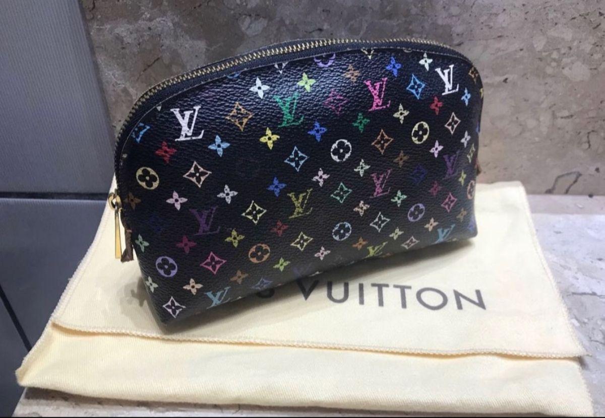 Mini Pochette Nécessaire Louis Vuitton