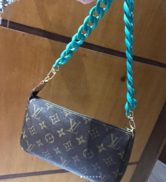 Pochette Acessoires Louis Vuitton