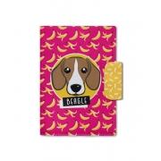 Porta Documento | Beagle