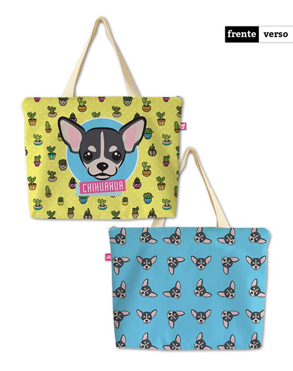Bolsa | Chihuahua