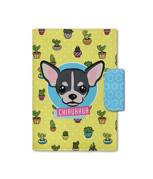 Porta Documento   Chihuahua