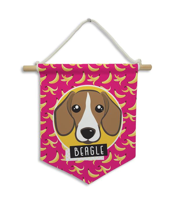 Flâmula | Beagle