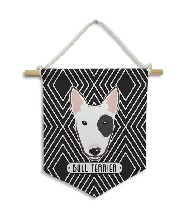 Flâmula | Bull Terrier