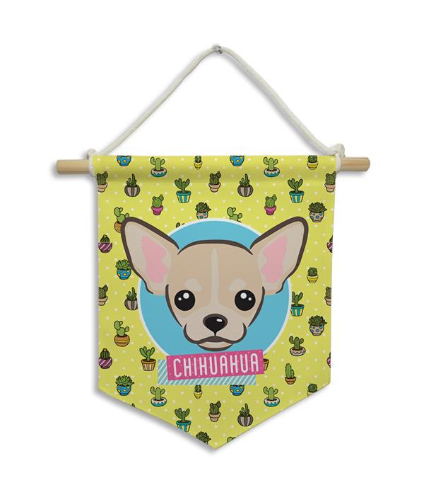 Flâmula | Chihuahua