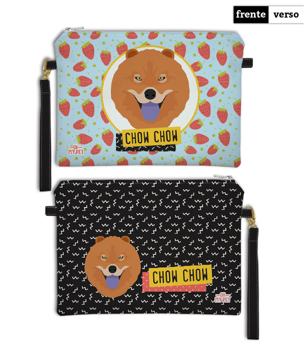 Necessaire | Chow Chow